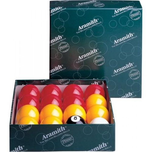 Aramith Casino Ball Set