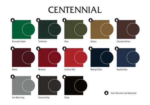 Brunswick Centennial Pool Table Cloth