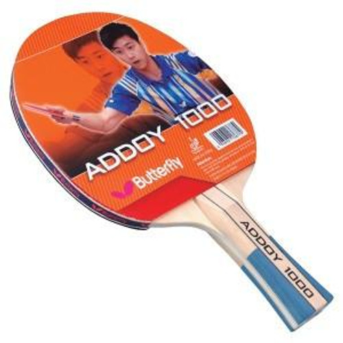 Addoy 1000 Table Tennis Paddle