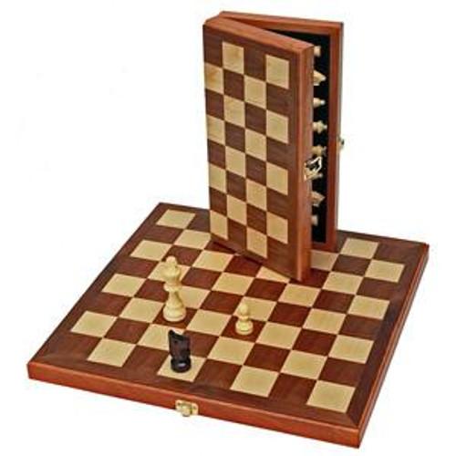 Folding Travel Chess Set