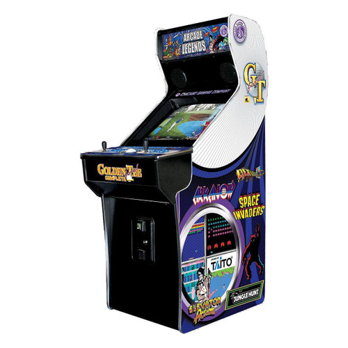 ARCADE LEGENDS 3 WITH GOLDEN TEE