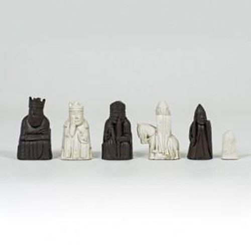 ISLE OF LEWIS ANTIQUITY CHESSMEN