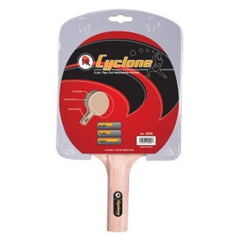 Cyclone Table Tennis Paddle