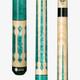 Lucasi Custom Mint Green LZC21 Cue