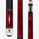 Lucasi Custom Venetian Red LZD1 Cue