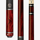 Lucasi Custom Exotic & Deceptively Simple Hybrid LHF10 Cue