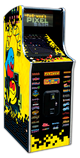 Bandai Namco Pac-Man Pixel Bash Cabaret