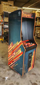 Pre Own 60 in 1 Stand up Arcade