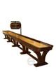 Champion Venetian Shuffleboard Table