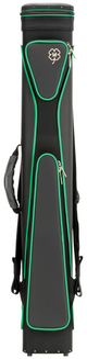 McDermott 3B/5S Sports Case with Backpack Straps