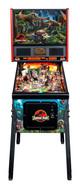 Stern Jurassic Park Pinball Machine