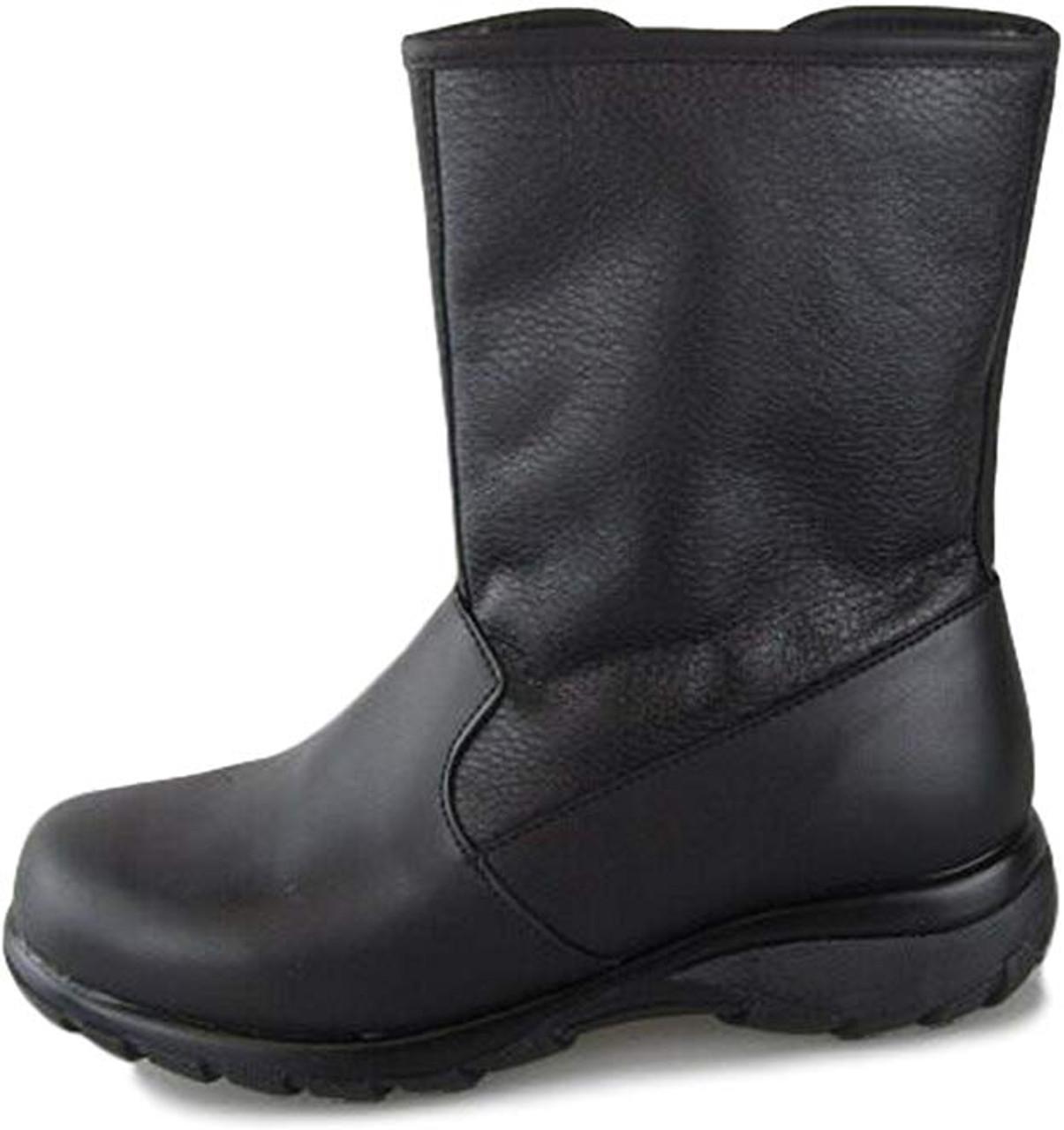 Toe Warmers Women Boots Shield