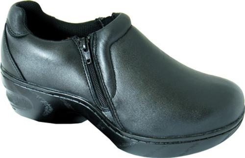 28c97e7e65 Women s Genuine Grip Footwear Slip-Resistant Slip-on Zipper 460 ...