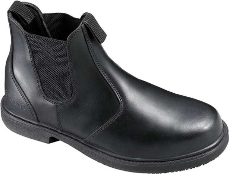 Men's Genuine Grip Footwear Slip-Resistant Twin Gore Boot