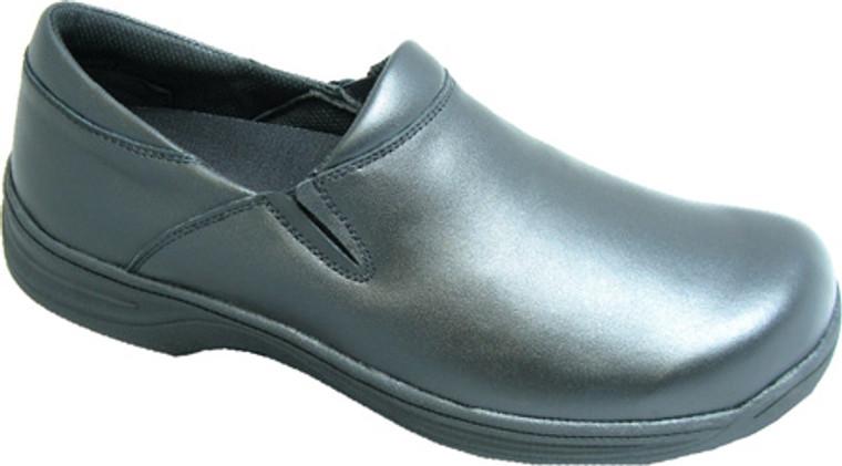 Men's Genuine Grip Footwear Slip-Resistant Slip-On Work Shoes 4700