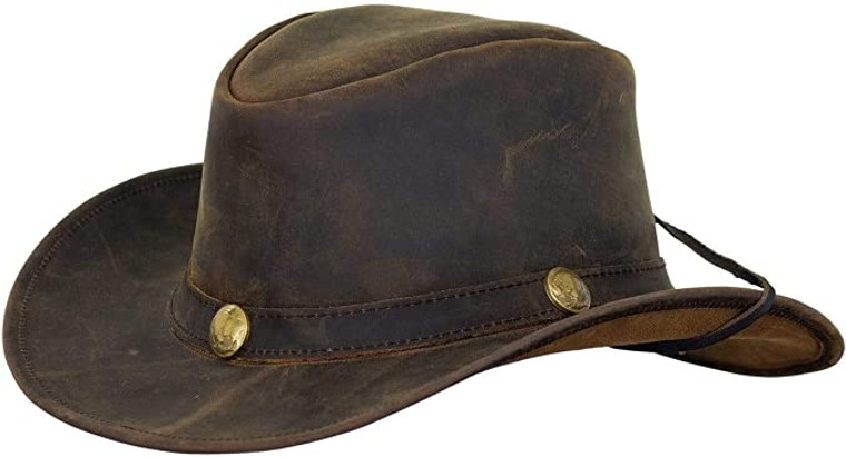 Outback Trading Cheyenne Hat 13006