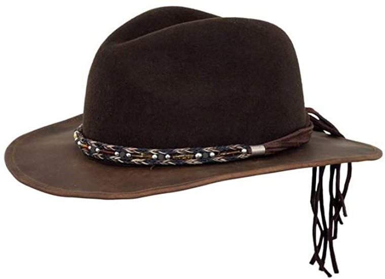 Outback Trading Canberra Hat 13210