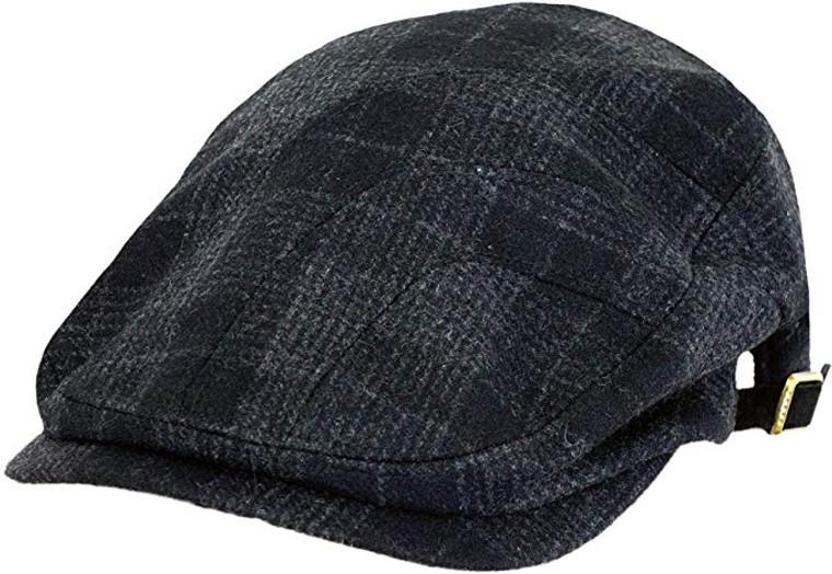 Outback Trading Co Bushwick Cap Mens Hat 14835
