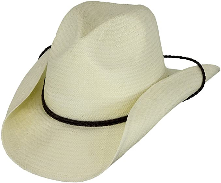 Outback Trading Co Longreach Mens Hat 15141