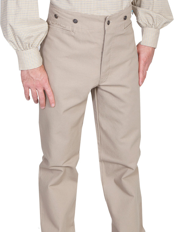 Scully CANVAS PANT 564562