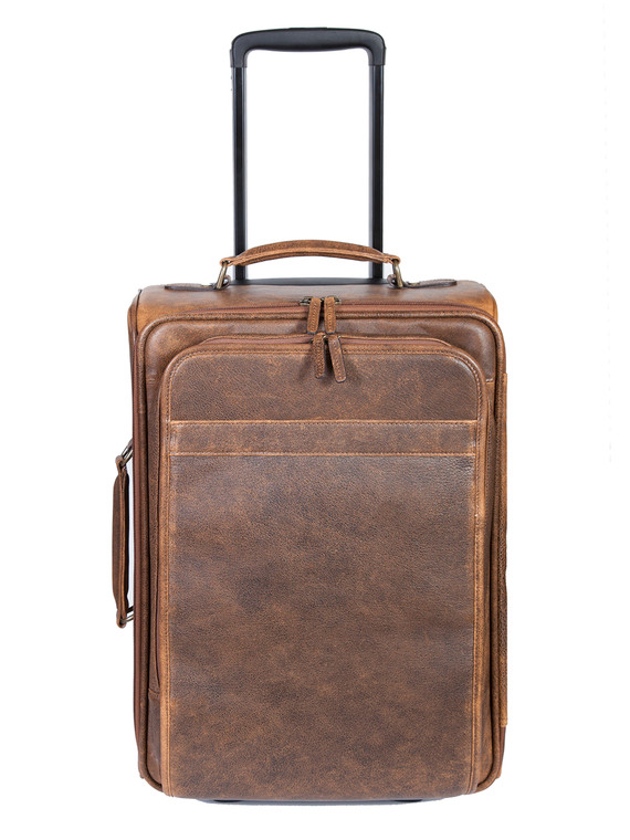 Scully WHEELED BAG 600