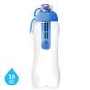 Dafi Filtering Water Bottle Kid Size 10 fl oz Made In Europe BPA-Free