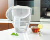 Dafi Astra LED Filtering Water Pitcher 12 Cup + Standard Filter Made In Europe BPA Free