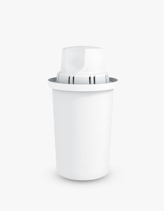 Dafi Standard Water Pitcher Filter Fits Brita and Pur BPA-Free
