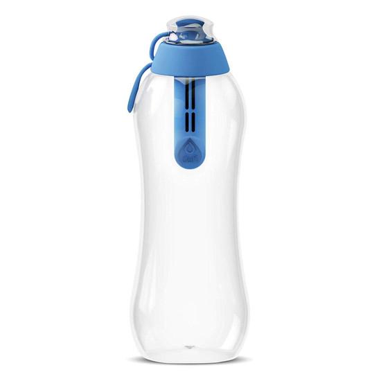 Dafi Filtering Water Bottle 17 fl oz Made In Europe BPA-Free