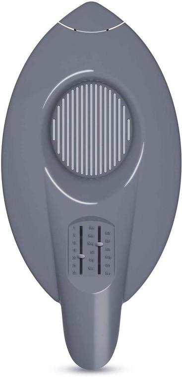 Dafi Astra Standard Filtering Water Pitcher Gray 12 Cups + Alkaline Filter BPA Free
