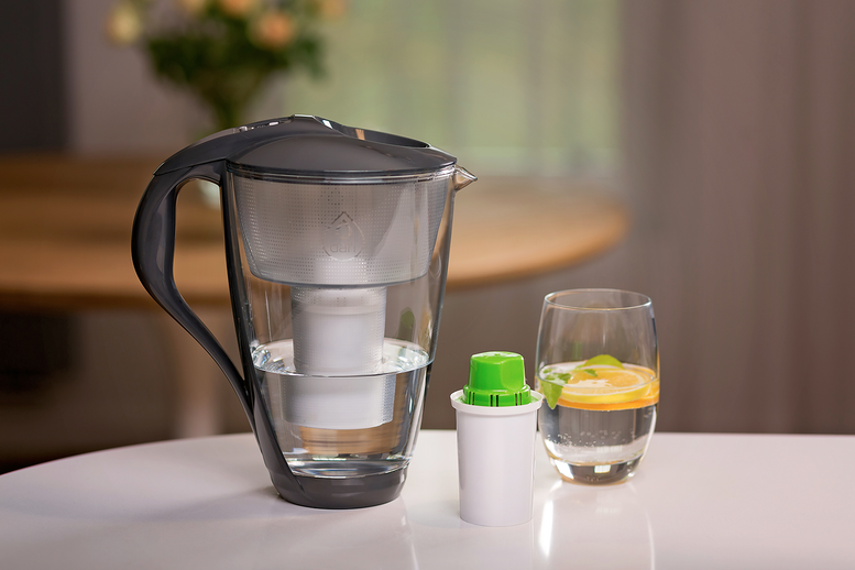 ALKALINE UP WATER - A NATURAL WAY TO BURN FAT