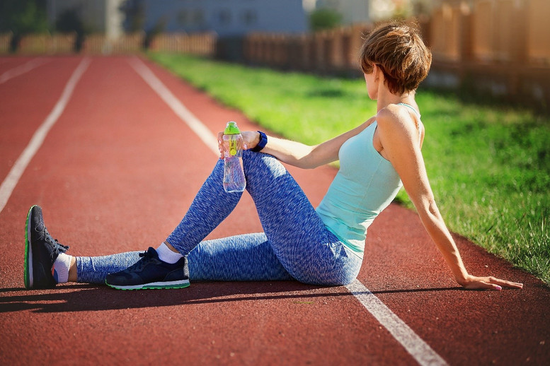 TOP WAYS TO RECOVER POST WORKOUT