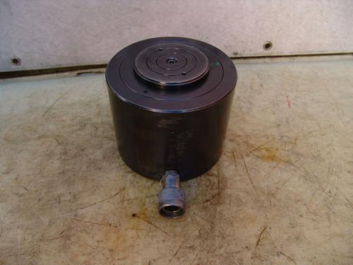"""Europress Hydraulic Cylinder 100 Ton 2"""" Stroke Model CMP100N50 Enerpac    #2"""
