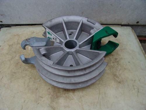 Greenlee  5038148.2   1 1/2-2 inch EMT IMC RIGID Shoe for 855 854 Bender Mint