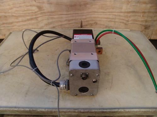Unitek Miyachi IT-1040-3 40kVA 1kHz Resistance Welding Inverter Weld Transforme