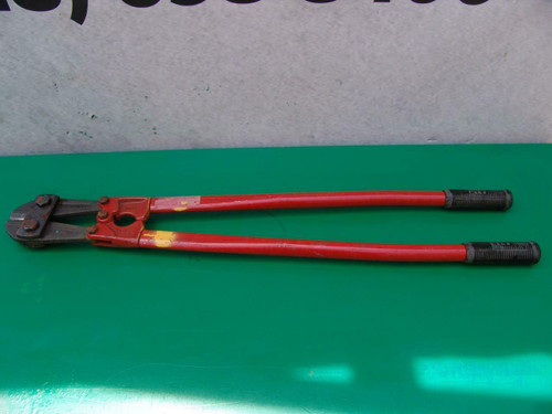 HIT 900 36 inch Bolt Cutters Great Shape