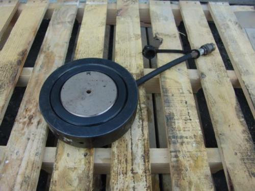 SIMPLEX FLAT LOW HEIGHT PANCAKE CYLINDER 100 TON 1 INCH LIFT XSLN-1001 #14