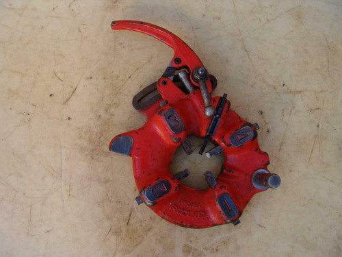 Ridgid 815A Self Opening Die 1-2 inch for 300 Pipe Threader Works Great