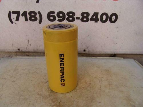 """Enerpac RC-1006 Hydraulic Cylinder 100 ton 6"""" stroke Works Fine #1"""