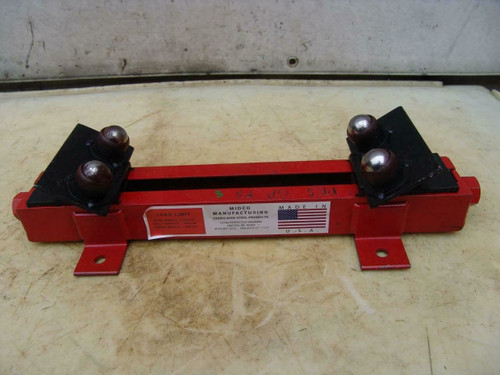 Midco 1000 lbs Ball Transfer Rollers Great Shape #3