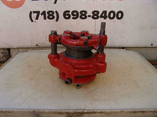 Ridgid 141 2 1/2-4 inch Pipe Threader for 300 1224 1822 Mint Condition bg3