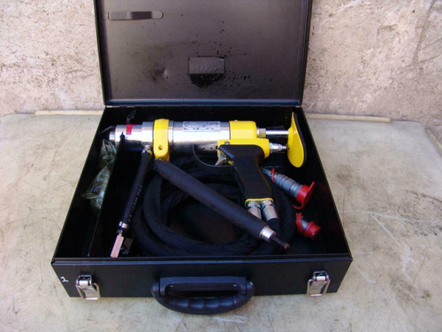 ATLAS COPCO LCD 1500 HYDRAULIC CORE DRILL NEW CONDITION