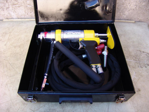 ATLAS COPCO LCD 1500 HYDRAULIC CORE DRILL NEW CONDITION  #2