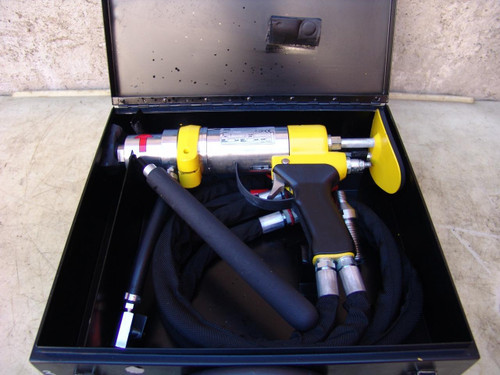 ATLAS COPCO LCD 500 HYDRAULIC CORE DRILL NEW CONDITION  #3