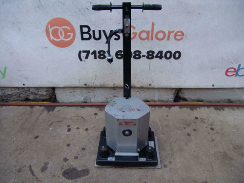 Silverline Floor Sander Square Buff 1218R 120 volts Works Great   #1