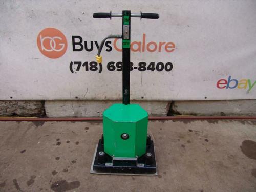 Silverline Floor Sander Square Buff 1218R 120 volts Works Great   #4