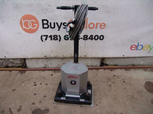 Silverline Floor Sander Square Buff 1218R 120 volts Works Great   #3