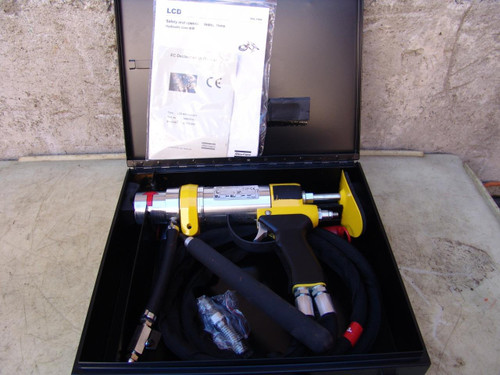 ATLAS COPCO LCD 500 HYDRAULIC CORE DRILL NEW CONDITION  #4