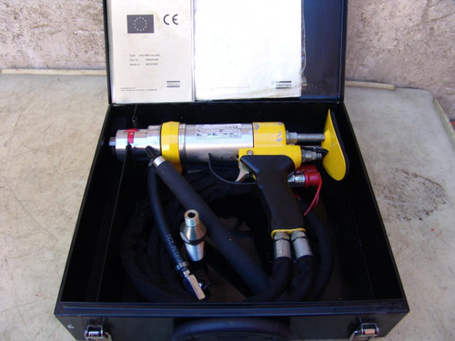 ATLAS COPCO LCD 500 HYDRAULIC CORE DRILL NEW CONDITION  #6