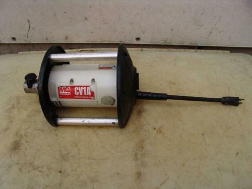 Multiquip CV1A Concrete Vibrator Works Fine